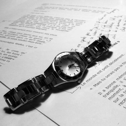 Conseils pour terminer l'écriture de son roman